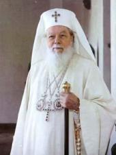 Феоктист, Патриарх Румынский (Арэпашу Тодор)