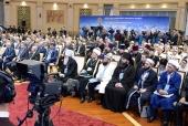 Представители Русской Православной Церкви приняли участие в международной конференции «Православие и ислам — религии мира» в Киргизии
