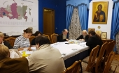 В Синодальном отделе по благотворительности эксперты рассмотрели социальные проекты конкурса «Православная инициатива»