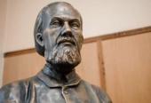 В Санкт-Петербургской духовной академии состоялось мероприятие, посвященное памяти архимандрита Палладия (Кафарова) (1817-1878)