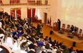 В Московском областном клиническом институте прошла IХ Подмосковная конференция «Медицина и Православие»