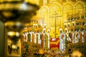 Киевская духовная академия проведет конференцию «Церковь мучеников: гонения на веру и Церковь в ХХ веке»