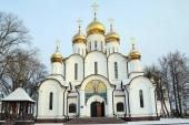 Точная копия Годеновского креста будет создана для Казахстанского митрополичьего округа