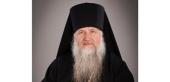Патриаршее поздравление епископу Глазовскому Виктору с 65-летием со дня рождения