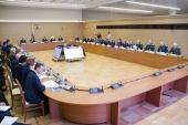 Председатель Синодального комитета по взаимодействию с казачеством выступил на заседании Совета при Президенте РФ по делам казачества