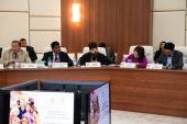Представители Русской Православной Церкви приняли участие в международной конференции в Казахстане