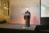 Address by Metropolitan Hilarion of Volokolamsk, chairman of the Department for External Church Relations of the Moscow Patriarchate, at the 2nd International Conference on Christian Persecution held in Budapest