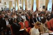Ο Μητροπολίτης Βολοκολάμσκ Ιλαρίωνας συμμετείχε στο Β΄ Διεθνές Συνέδριο με θέμα την προστασία των χριστιανών