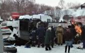 Соболезнования Святейшего Патриарха Кирилла в связи с гибелью людей в результате ДТП в Забайкальском крае