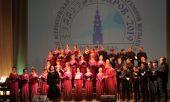 В Сарове в восьмой раз состоялся Всероссийский хоровой фестиваль духовной музыки «От сердца к сердцу»