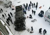 Церковь оказывает помощь пострадавшим в ДТП в Забайкальском крае