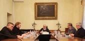 Состоялось итоговое заседание совета экспертов литературного конкурса «Новая библиотека»