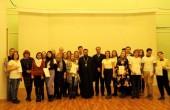 В Смоленской епархии завершился международный молодежный проект «Жемчужное ожерелье Святой Руси»