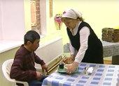 В Иркутской епархии открыта социальная столовая