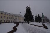 В Нижнем Новгороде прошли Рождественские парламентские встречи