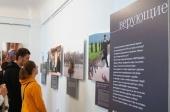 В храме мученицы Татианы при Московском государственном университете пройдет выставка, посвященная выходу двухсотого номера журнала «Фома»