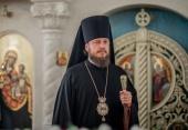 Епископ Барышевский Виктор: Украинский церковный вопрос прочно встроен в геополитическую составляющую всего происходящего в мире