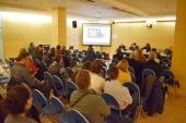 Эксперты Синодального отдела по благотворительности и ПСТГУ на международном форуме в Москве рассказали о доступной среде для людей с инвалидностью