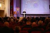 При участии Синодального комитета по взаимодействию с казачеством в Самаре прошел форум Волжского казачьего войска