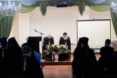 Пастырская конференция прошла в столице Казахстана