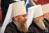 Опубликованы статистические показатели Украинской Православной Церкви в 2019 году