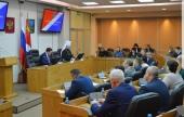 В Приморской митрополии впервые прошли Рождественские Парламентские встречи