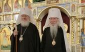 Архиепископ Берлинский и Германский Марк возведен в сан митрополита