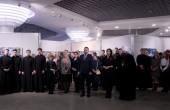 По благословению Предстоятелей Русской и Польской Православных Церквей в Смоленске проходит фотовыставка «Краски Православия. Польша»