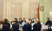Состоялось заседание Единого экспертного совета грантовой программы «Православная инициатива»