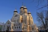 Состоялось заседание Синода Эстонской Православной Церкви