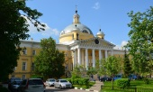 Представители Церкви и общественности обсудили вопросы оказания духовной поддержки паллиативным больным