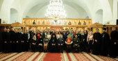 В Минской духовной семинарии состоялся XVIII Семинар студентов вузов Белоруссии