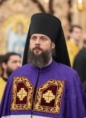 Спиридон, епископ Вишневский, викарий Киевской епархии (Романов Андрей Владимирович)