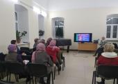 Представители московской службы «Милосердие» провели семинары в Саратове