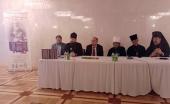Презентация первых трех томов Собрания трудов равноапостольного Николая Японского состоялась в Токио
