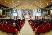 Под председательством Святейшего Патриарха Кирилла состоялось Епархиальное собрание г. Москвы