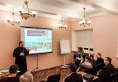 Итоги года подвел Совет православных общественных объединений Санкт-Петербурга