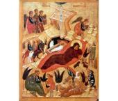 Μήνυμα Χριστουγέννων τοῦ Πατριάρχου Μόσχας καὶ Πασῶν τῶν Ρωσσιῶν κ.κ. Κυρίλλου