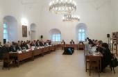 Состоялось заседание Организационного комитета по подготовке и проведению празднования 500-летия основания Новодевичьего монастыря