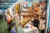 Святейший Патриарх Кирилл утвердил годовой план православных выставок на территории г. Москвы и выставочных мероприятий, организованных синодальными учреждениями