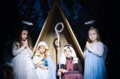 В Кузбассе стартовал I Межконфессиональный рождественский фестиваль