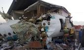 Соболезнования Святейшего Патриарха Кирилла в связи с крушением самолета в Казахстане