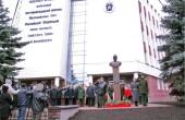 Глава Смоленской митрополии принял участие в церемонии установки памятника маршалу Василевскому