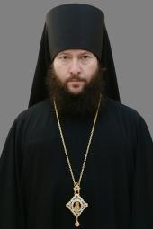Зосима, епископ Магнитогорский и Верхнеуральский (Балин Максим Анатольевич)