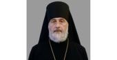 Патриаршее поздравление епископу Шадринскому Владимиру с 55-летием со дня рождения