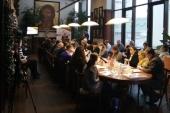 Состоялось заседание Церковно-общественного совета по защите от алкогольной угрозы