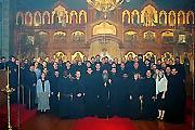 Состоялась очередная встреча студентов православных семинарий США