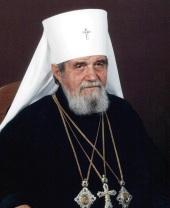 Николай, митрополит Чешских земель и Словакии, архиепископ Прешовский (Коцвар Микулаш)