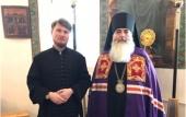 Начал работу Центр древнерусской богослужебной традиции Тихвинской епархии