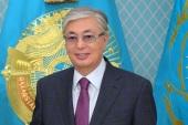 Поздравление Президента Республики Казахстан К.-Ж.К. Токаева с праздником Рождества Христова